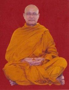 Luang Phor Tiang Sacred Thai Amulets