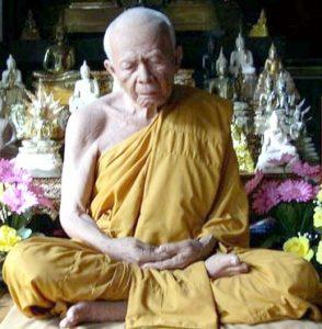 Luang Phor Tim Sacred Thai Amulets