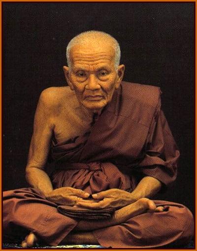 Luang Phor Tuad Sacred Thai Amulets
