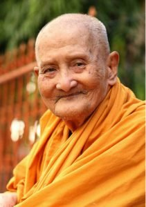 Luang Phor Yam Sacred Thai Amulets