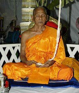 Luang Phor Key Sacred Thai Amulets