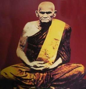 Luang Phor Ngern Thai Amulets