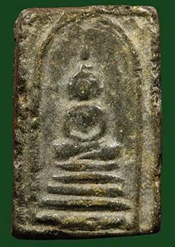 Origin of Thai Amulets