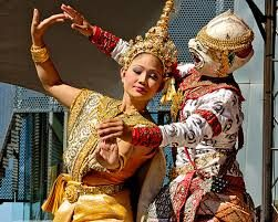 Thailand's Culture and customs