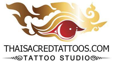 thai sacred tattoos